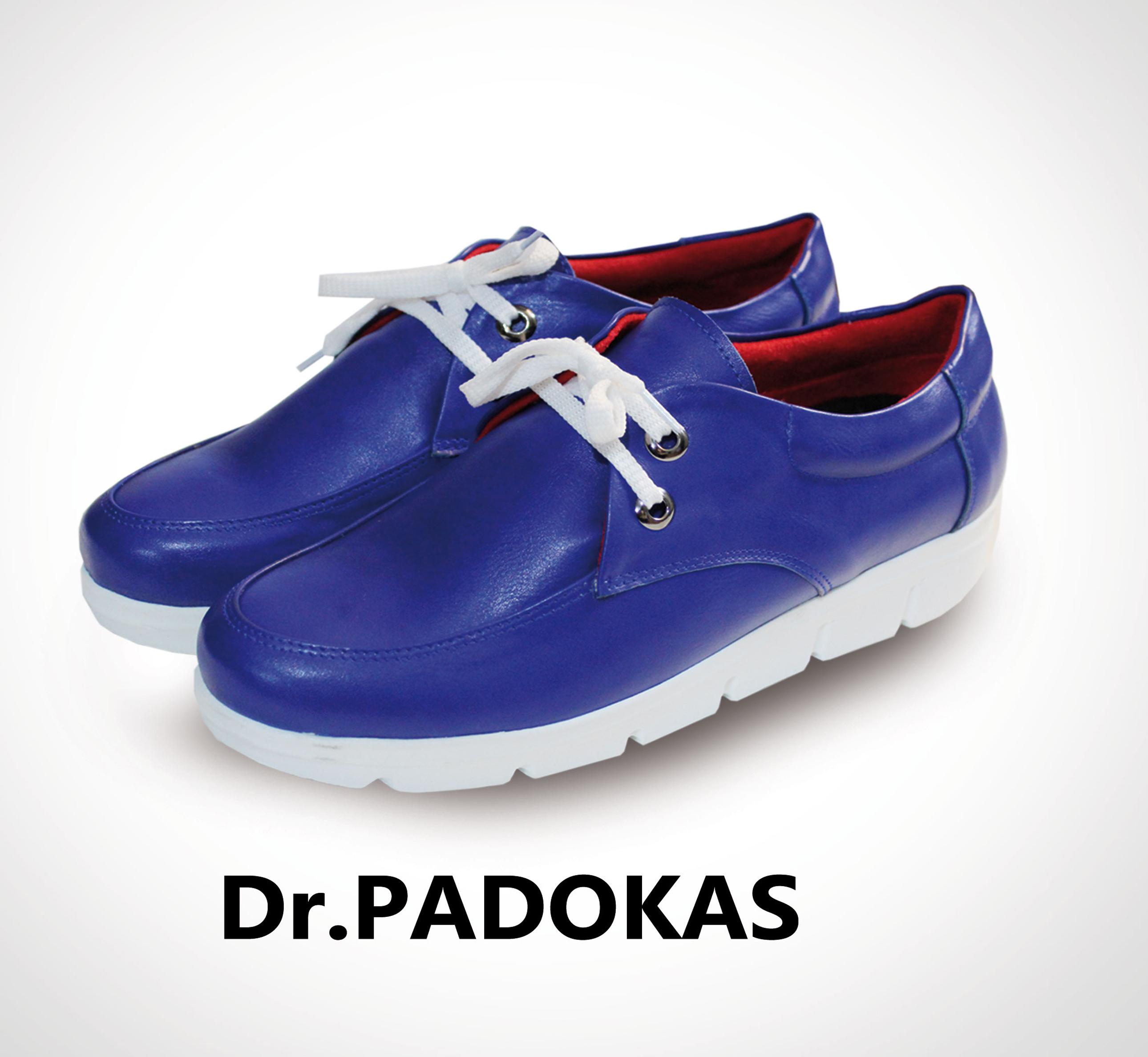کفش طبی دکتر پادوکاس