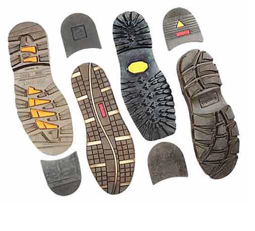 زیره مناسب کفش