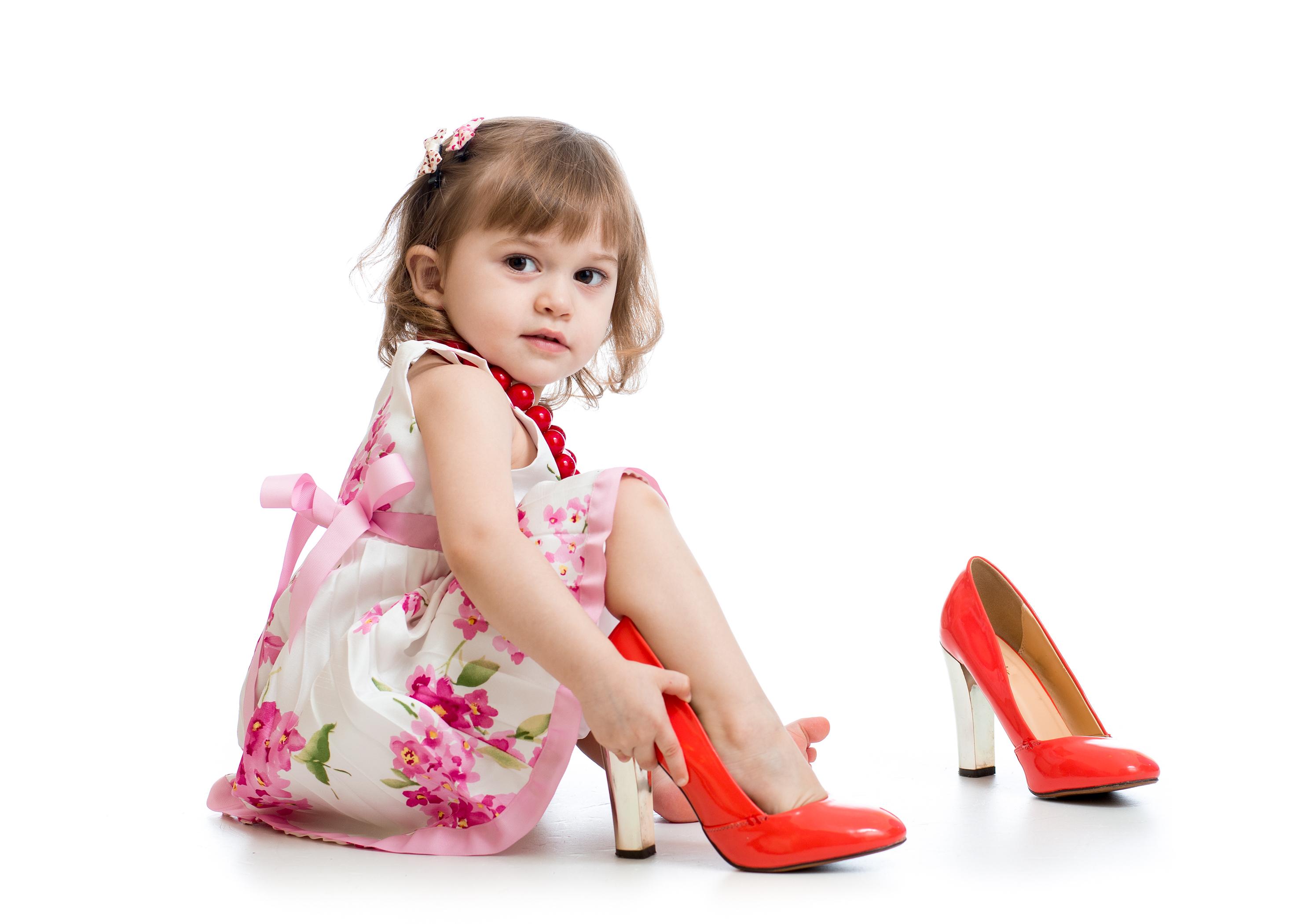 کفش طبی کودکان